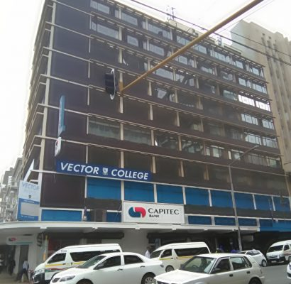 Vector College Chambers
