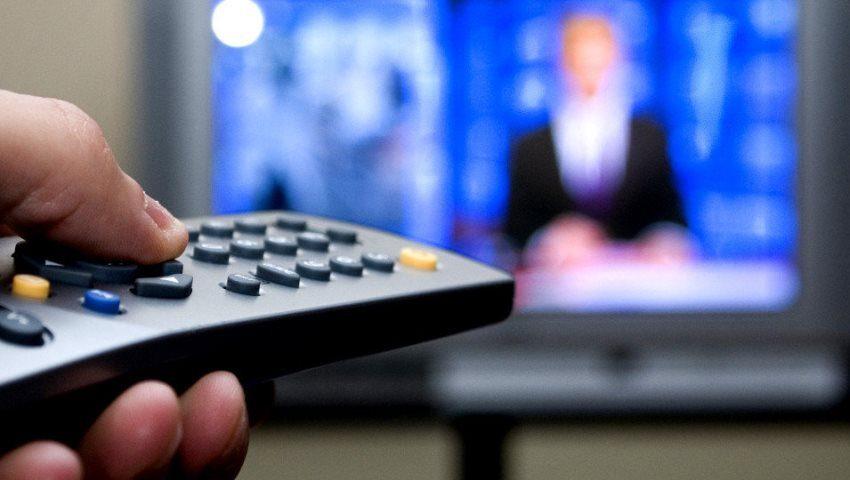 Departmet of Basic Eduction TV Channel on 122 OVHD